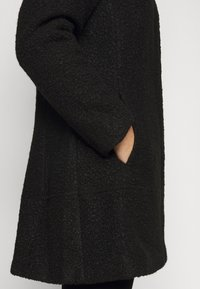 City Chic - COAT SWEET DREAMS - Classic coat - black - 6