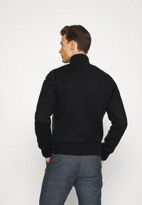 Schott - ROBSON - Light jacket - navy - 2