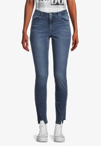 Cartoon - Slim fit jeans - blau - 0