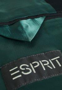 Esprit Collection - COMFORT - Oblek - black - 7