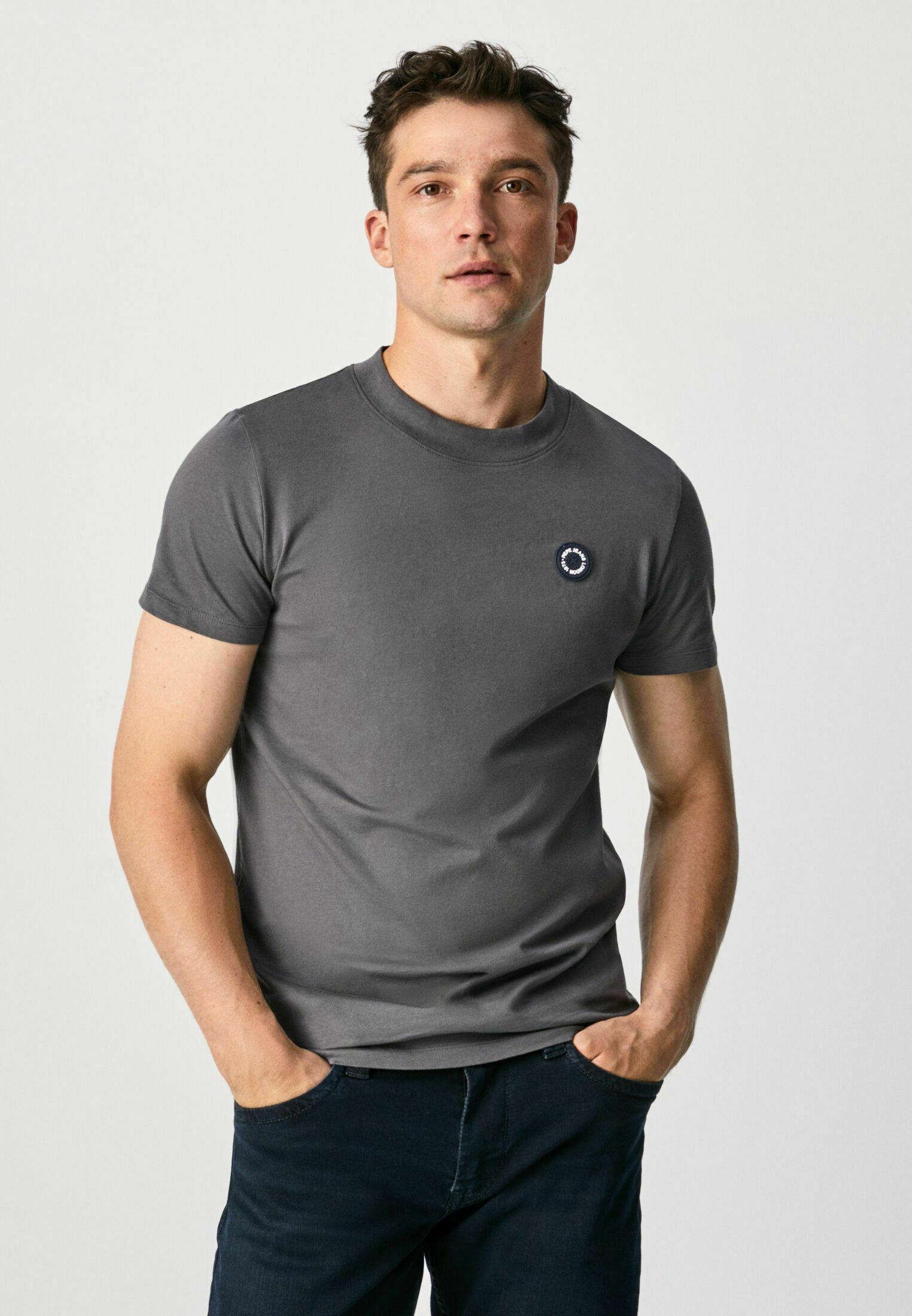Uomo WALLACE - T-shirt basic