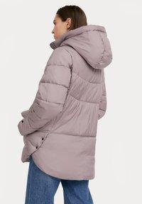 Finn Flare - Winter jacket - beige - 2