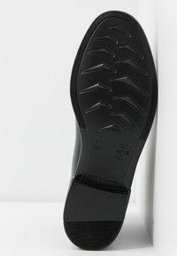 HUGO - NOLITA RAIN BOOTIE - Gummistiefel - black - 6
