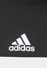 adidas Performance - ULTIMATE BRA - High support sports bra - black - 2