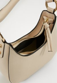 Topshop - BANANA GRAB - Handbag - off white - 3