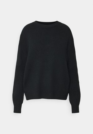 VMPHILINE O NECK - Jumper - black