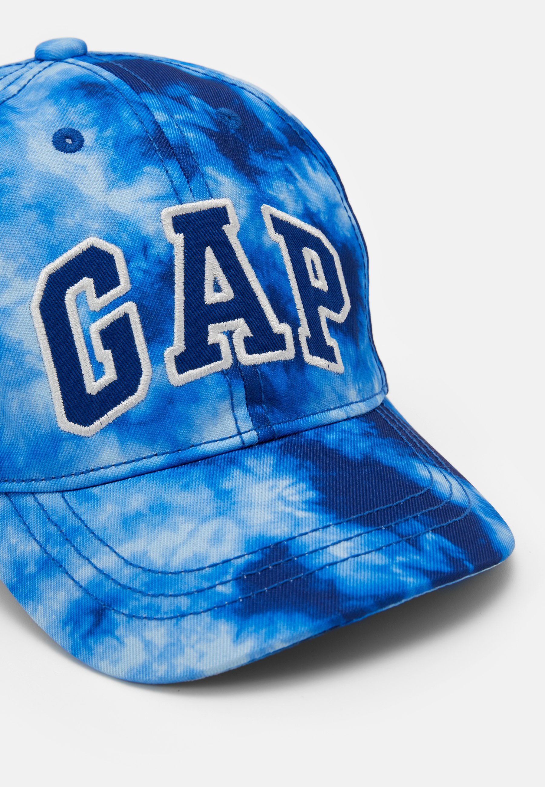 GAP LOGO - Cap - blue/blå eKKtGTTsrua1bBb