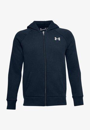 Zip-up hoodie - academy