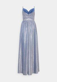 Swing - Suknia balowa - blue dust - 8