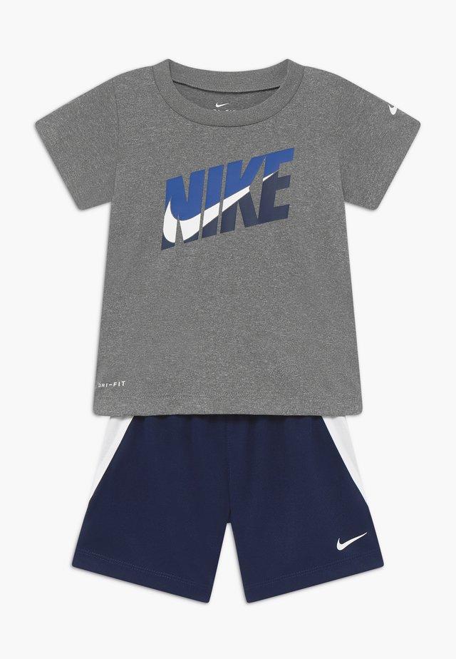 BABY SET - Shorts - midnight navy