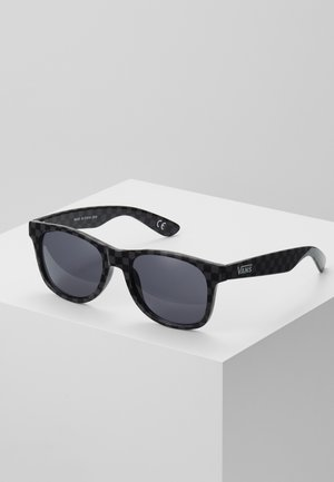 SPICOLI 4 SHADES - Sunglasses - black/charcoal