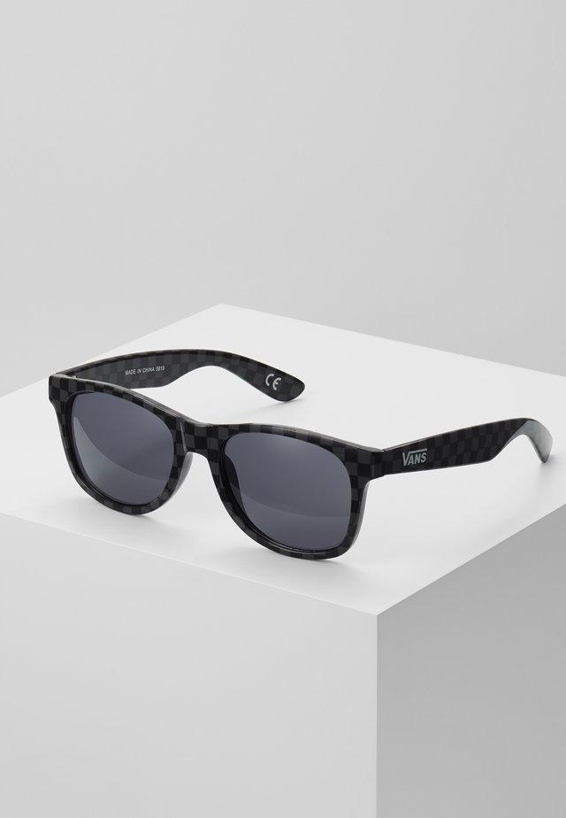 SPICOLI 4 SHADES - Lunettes de soleil - black/charcoal