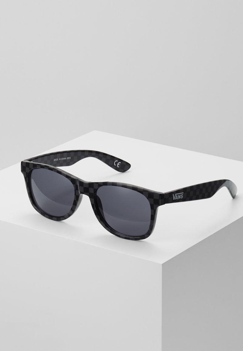 Vans - SPICOLI 4 SHADES - Okulary przeciwsłoneczne - black/charcoal