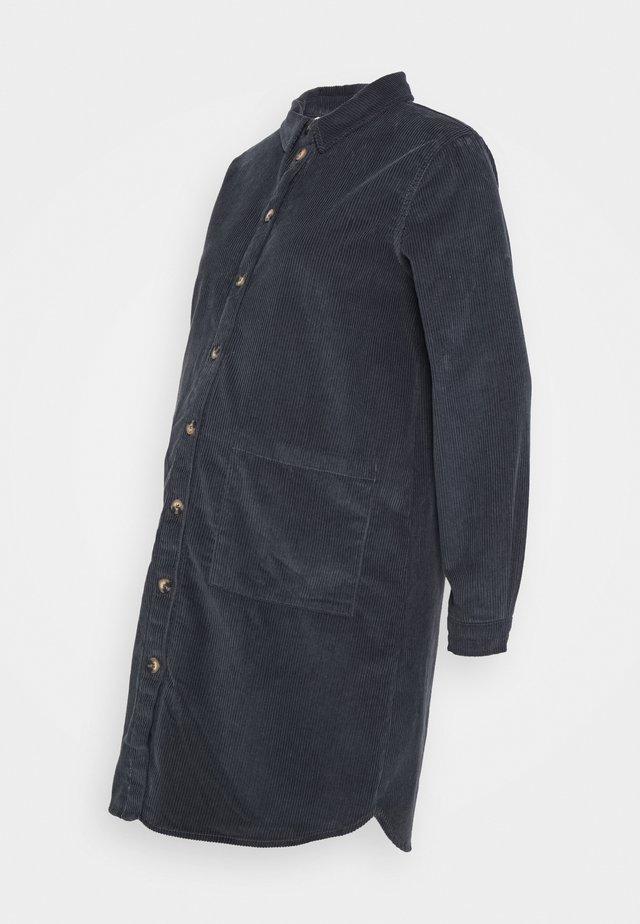 PCMPHOEBE DRESS - Shirt dress - ombre blue