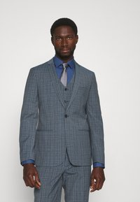 Viggo - NOAH 3PCS SUIT - Kostym - mid blue - 2
