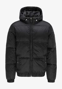 Mo - Winter jacket - black - 4