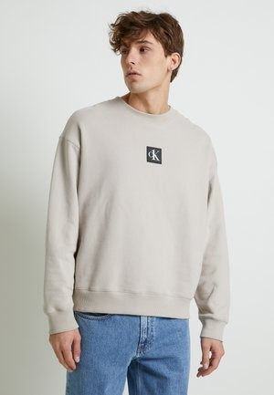 BACK GRAPHIC UNISEX - Sweater - string