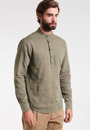 Hemd - khaki