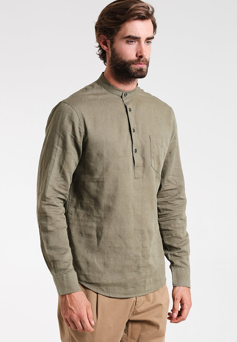 Pier One - Shirt - khaki