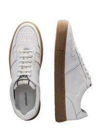 Strellson Premium - DENIS EVANS  - Sneakers laag - white - 3