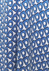 Diane von Furstenberg - ELOISE - Juhlamekko - blue - 5