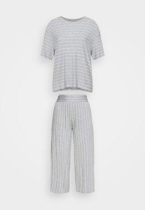 CITY COOL - Pyjamas - grey