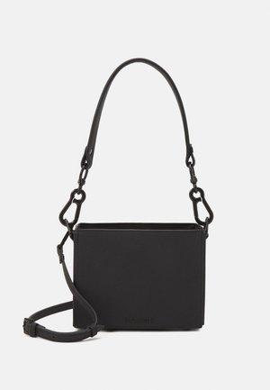 BKROWN - Handbag - black