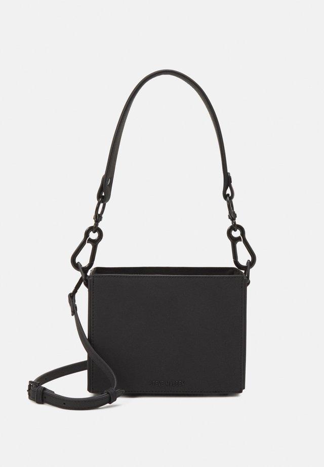 BKROWN - Handtasche - black