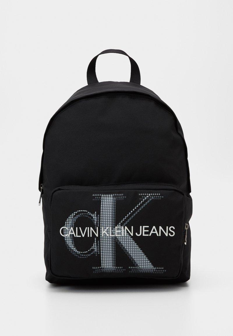 Calvin Klein Jeans - CAMPUS - Rucksack - black