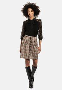 Vive Maria - A-line skirt - multi coloured - 1