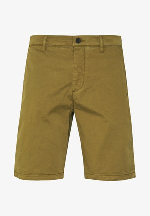 CROWN - Shorts - olive