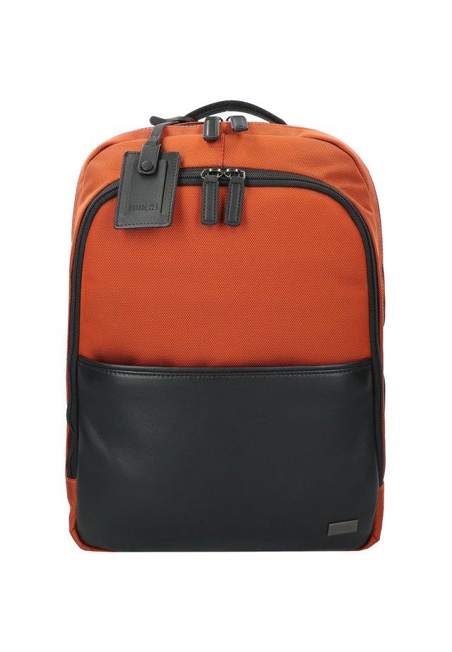 MONZA  - Rucksack - copper oran