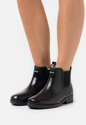 CARVILLE  - Wellies - black