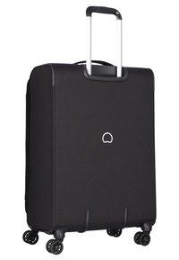 Delsey - CARNOT  - Wheeled suitcase - black - 1