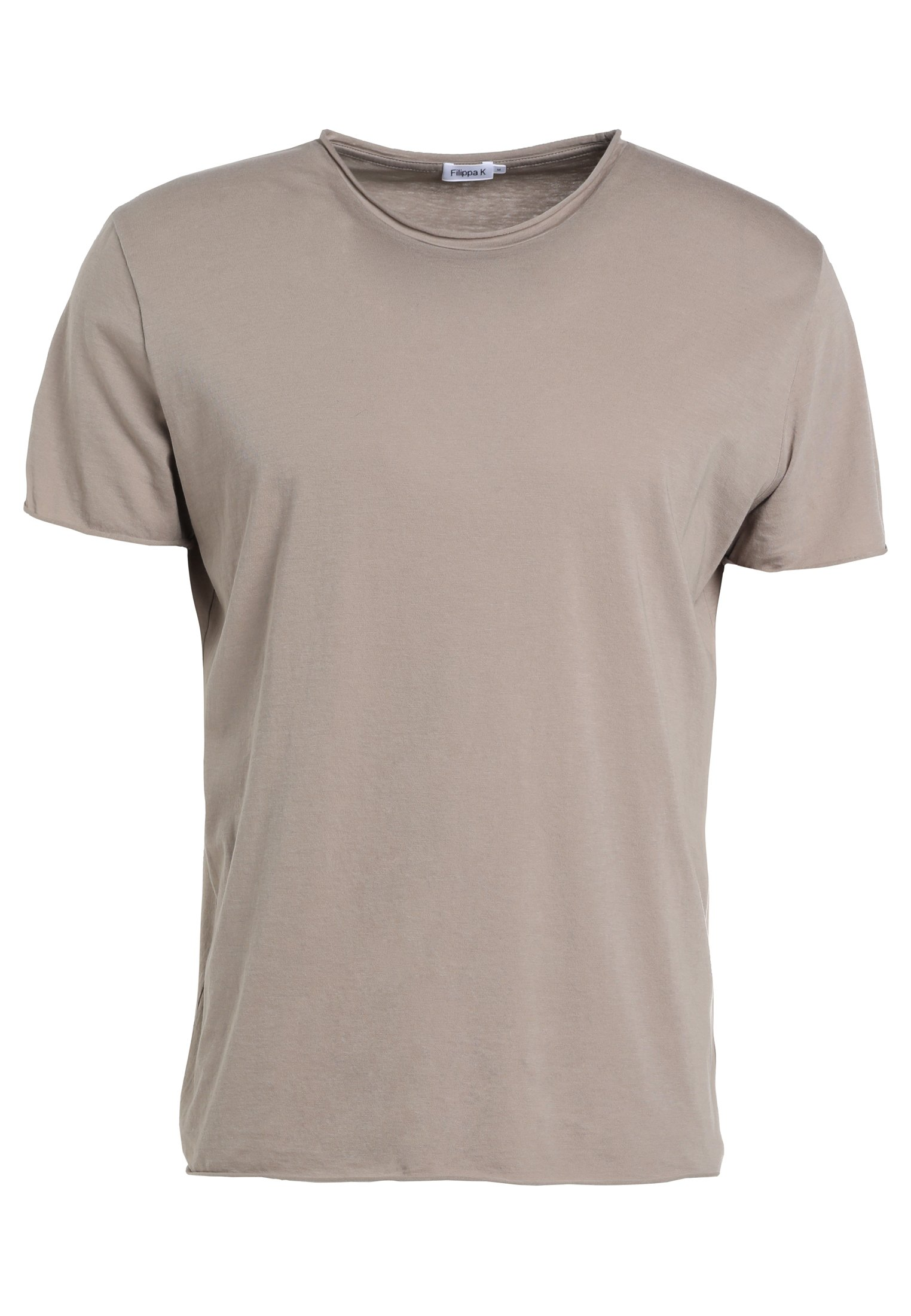 Filippa K T-shirt Basic - Faded Pink