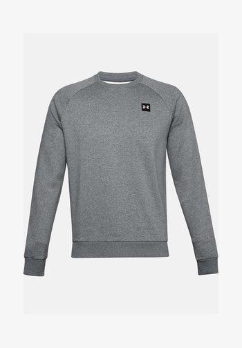 RIVAL  - Sweatshirt - pitch gray light heather