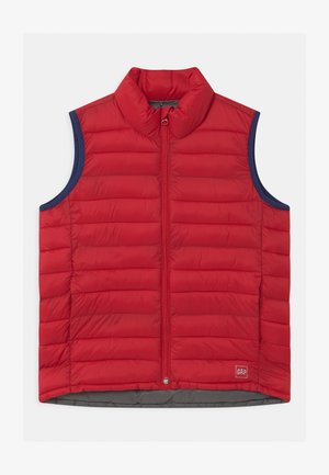 BOY - Bodywarmer - pure red