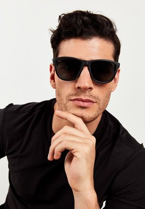 ONE - Sunglasses - black