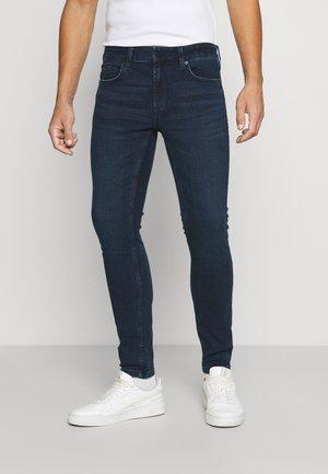 ONSWARP LIFE  - Jeans Skinny Fit - blue denim
