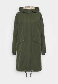 Barbour - FERNSBY JACKET - Parka - duffle bag/natural - 4