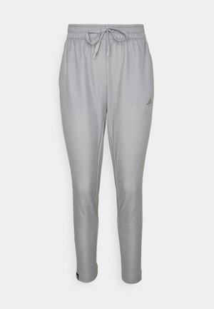 GAME AND GO TAP TEAM ISSUE AEROREADY WARMING - Joggebukse - grey three/solid grey