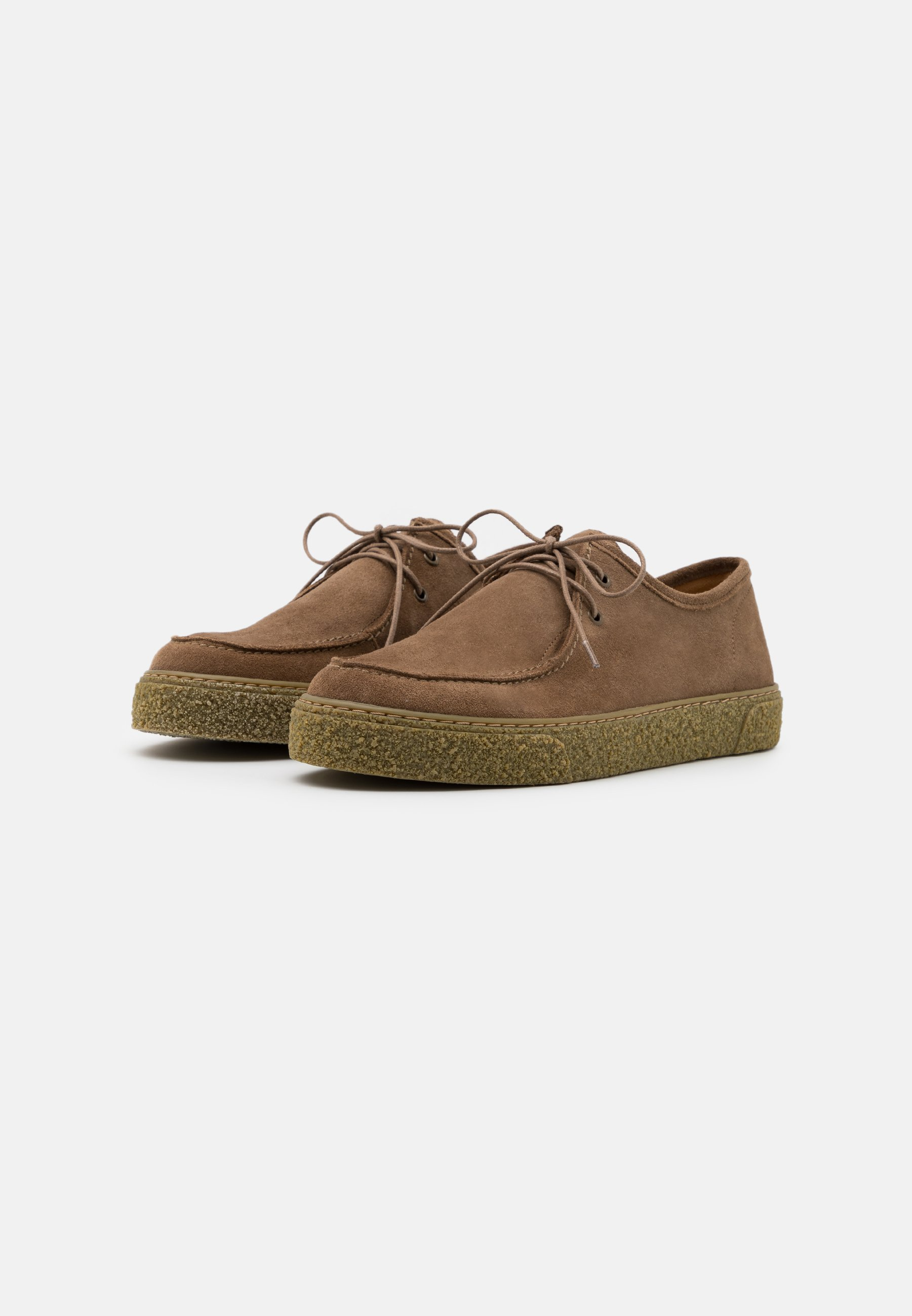Homme BIACHAD LOAFER - Chaussures à lacets