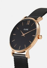 Cluse - MINUIT - Watch - rose gold-coloured/black - 4