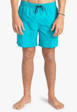 ALL DAY - Swimming shorts - teal