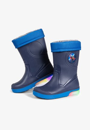 Regenlaarzen - blue