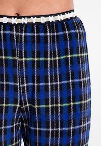 DKNY Loungewear - Pyjama set - navy print - 3