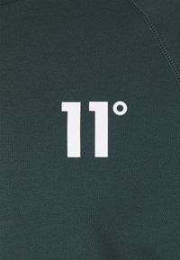 11 DEGREES - CORE - Sudadera - darkest spruce grey - 6