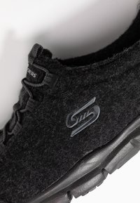 Skechers Sport - GOOD IDEA - Slipper - black - 2