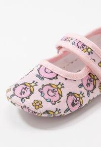 Walnut - MINI - First shoes - light pink - 2