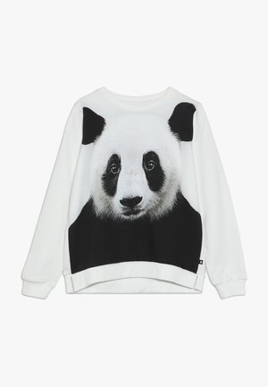 MARLEE - Sweater - off white